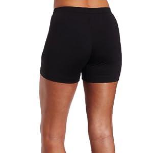 ASICS Baseline Volleyball Short, Black, Medium