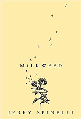 milkweed movie jerry spinelli