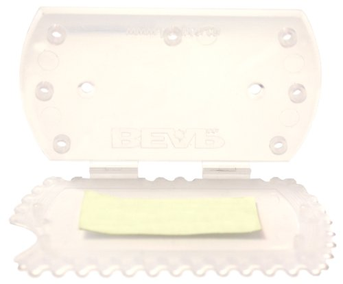 BEAPCO  10004  - 4 Pack Disposable Detection Trap