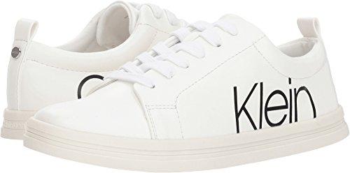 Calvin Klein Madie White 8.5