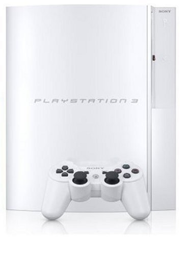PlayStation 3 Satin Silver