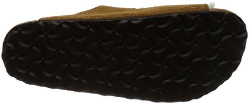 Birkenstock Arizona Mink - Sandalias Unisex adulto Marrón - marrón (Mink)