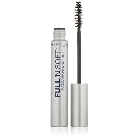 e3f63ddeafa Buy Maybelline New York Full 'N Soft Waterproof Mascara, Very Black 311,  0.28 Fluid Ounce Online at Low Prices in India - Amazon.in