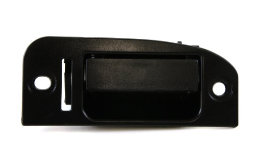 Genuine-Honda-Parts-72640-SCV-A01-Passenger-Side-Rear-Door-Handle-Outer