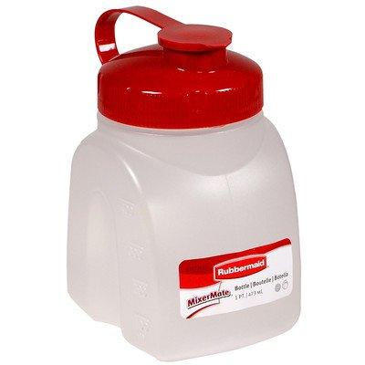 Servin' Saver Storage Bottle