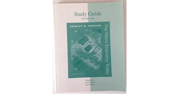 study guide t a the micro economy today 9780072472035 economics rh amazon com Economy Microeconomics Microeconomics Cheat Sheet