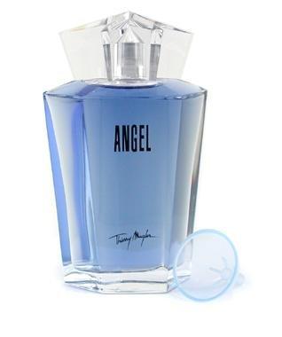 Amazoncom Thierry Mugler Angel Refill Bottle Eau De Parfum Spray