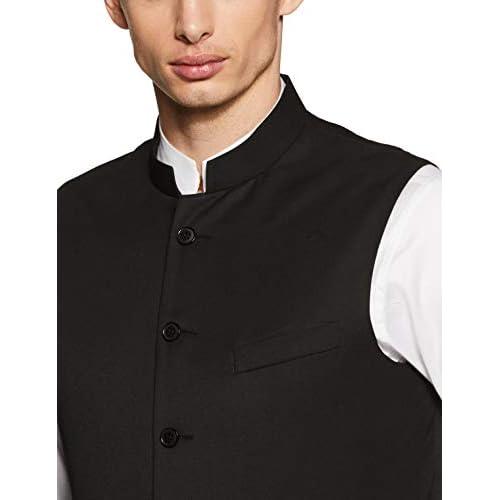 31TpJAyDa4L. SS500  - Hang & Wear Men's Waistcoat
