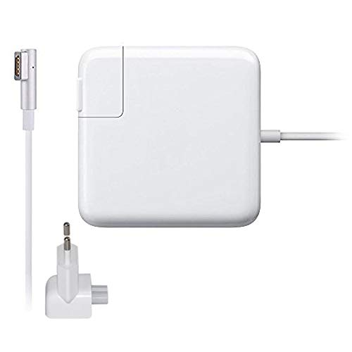 Laprite Charger for Magsafe 60W for MacBook Pro 13