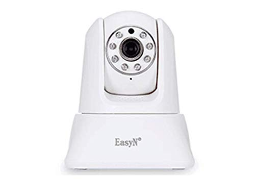EASYN 187 1080P HD P2P Indoor WiFi IP Security Camera for iPhone iPad Android PC