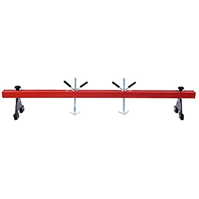 Goplus® 1000 LB Engine Support Bar for Motor Tranny Transmission Transaxle Repair