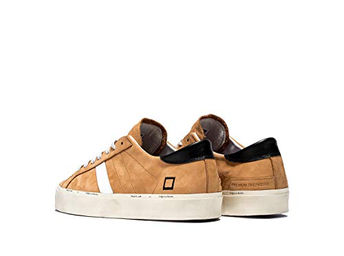 44 D Sneaker Beach Sand e a t Hill Double 8On86Px
