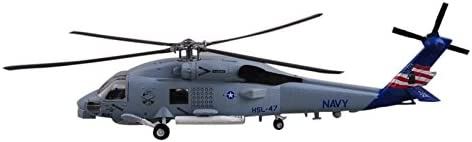 Easy Model 037089 1//72 SH 60B Sea Hawk HSL-47 Saberhawks