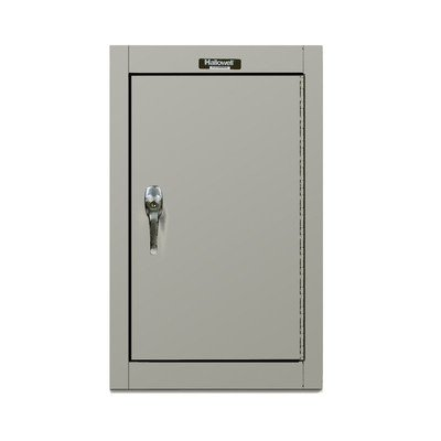 400 Series 26''H x 16''W x 12''D 2 Door Storage Cabinet Color: Hallowell Gray by Hallowell
