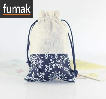 Amazon.com: Bolsas de regalo de joyería – pequeño bolsillo ...