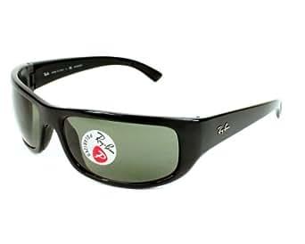 Ray-Ban Gafas de sol para hombre - RB4176 601/58 64 - RB4176