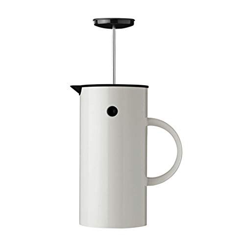 Coffee Pot Method Pressure Pot Coffee Pot Home Nordic Style French Filter Press Pot Teapot Capacity 1l by YQQ-Coffee Pot (Image #5)