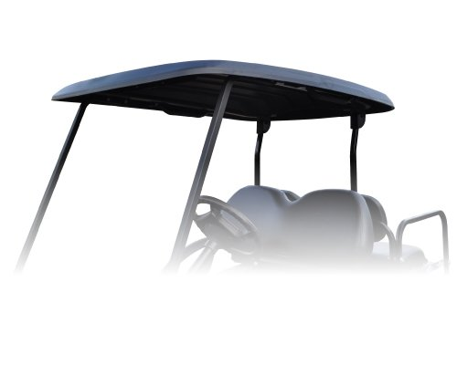 "Madjax Club Car OEM Factory 54"" Top Black Precedent"