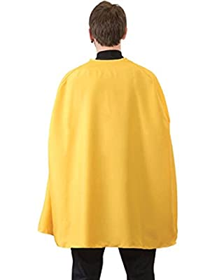 RG Costumes Superhero Cape