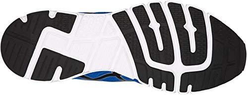 Course Gel Noir Argent Pied Bleu Asics De 5 Chaussures Hommes Pour 4390 zaraca pEwTUgUfq