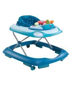 Amazon.com: Chicco Centro de Actividad 123 Baby Walker – Luz ...