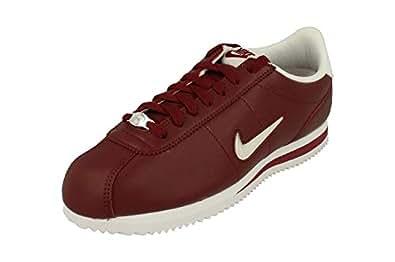 Amazon.com: Nike Cortez Basic Jewel Mens Running Trainers