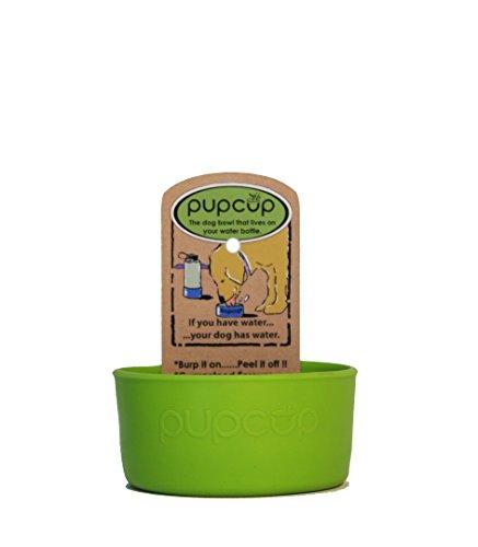 PupWerks Original Pup Growler Green product image