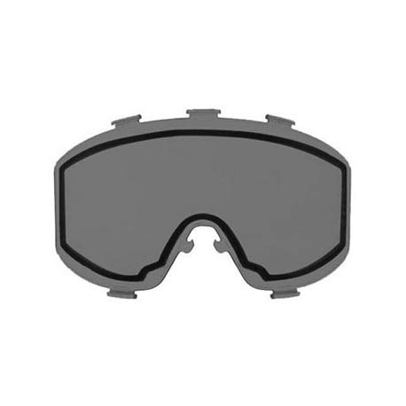 (JT Elite Thermal Lens (Smoke))