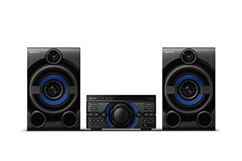 Sony MHC-M20 High Power Audio System with CD