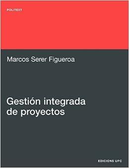 Gestin Integrada de Proyectos