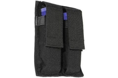 Blackhawk Pistol Belt (BLACKHAWK! Double Pistol Mag Pouch)