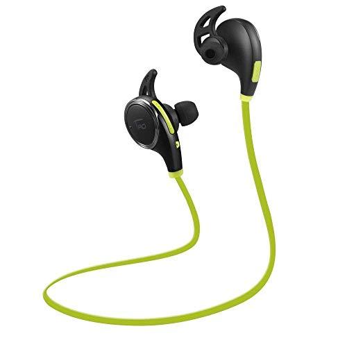 TaoTronics Bluetooth Headphones Wireless Earbuds Sports in E