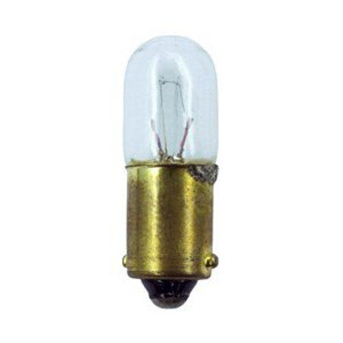 OCSParts 1819 Light Bulb, 28 Volts, 0.04 Amps (Pack of 10) (28v Light Bulb)