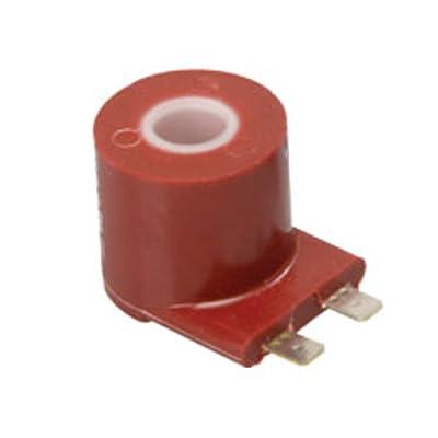 EF19ZG239A - Carrier OEM Replacement Heat Pump Reversing Valve 24v Solenoid Coil