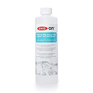 OXO On All-Natural Phosphate-Free Descaling Solution