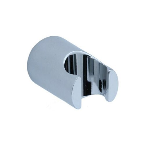 Cifial Handshower (Cifial 221.873.625 Techno Handshower Wall Support, Polished Chrome)