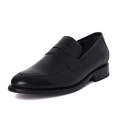 Thursday Boot Company Lincoln Men's Dress Shoe, Black