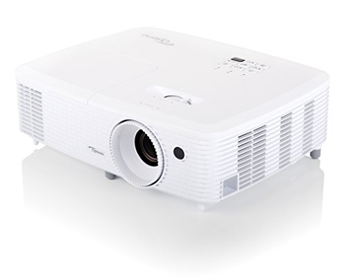 Optoma HD27 1080p 3D DLP Home Theater Projector