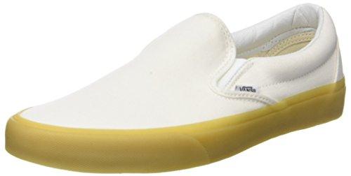 Furgone Classico Sneaker Fannullone Elfenbein (marshmallow / Gomma Ovm)