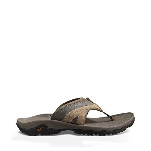 Teva Men's Pajaro M Flip Flop,Dune,8 M US