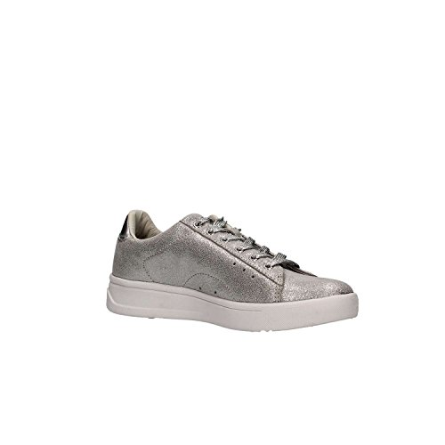 Zapatos 001 Plata Lumberjack Mujeres A11 SW30005 t7AwxPT