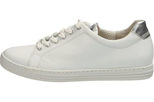 Hooper 486 - White Argento 50