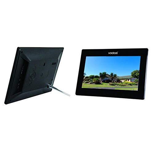 Widewing 10 inch Digital Photo Frame with Motion Sensor 1280x800 ...