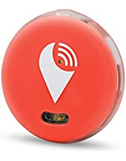 TrackR Pixel Red, Pack of 1