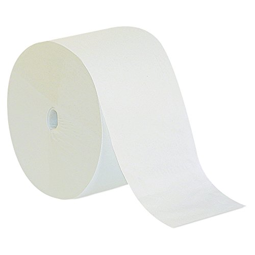 Price comparison product image Georgia-Pacific Compact Coreless 1-Ply Toilet Paper,  19374,  (Pack of 18)