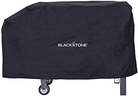 Fits Similar Sized Barbecue Heavy Duty 600 D Polyester Fivе Расk, Black 28 Inch Grill Griddle Cover Blackstone 1529 Signature Griddle Accessories