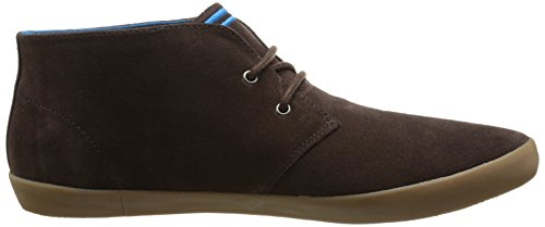 BYRON DARK CHOCOLATE B4271 Dark FRED Chocolate MID 325 PERRY xqU7R47