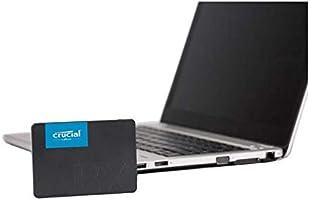 Crucial Bx500 - Disco de Cliente (240 GB, Nand SATA 3D, 2,5 SSD ...
