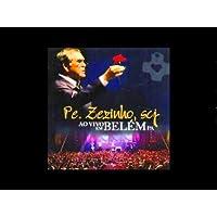 SCJ PADRE ZEZINHO - AO VIVO EM BELEM, PA