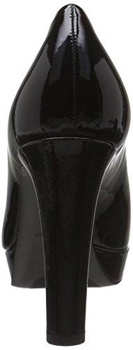Kennel und Schmenger Schuhmanufaktur Sheyla - Tacones Mujer Negro - Schwarz (schwarz 400)